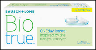 bender optometric group biotrue multifocal contacts are revolutionary